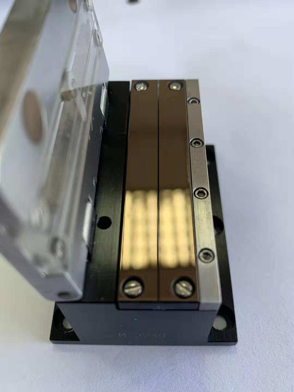 光纖涂覆機涂覆模具
