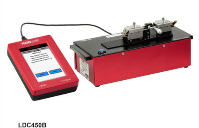 Vytran LDC450B便攜式光纖切