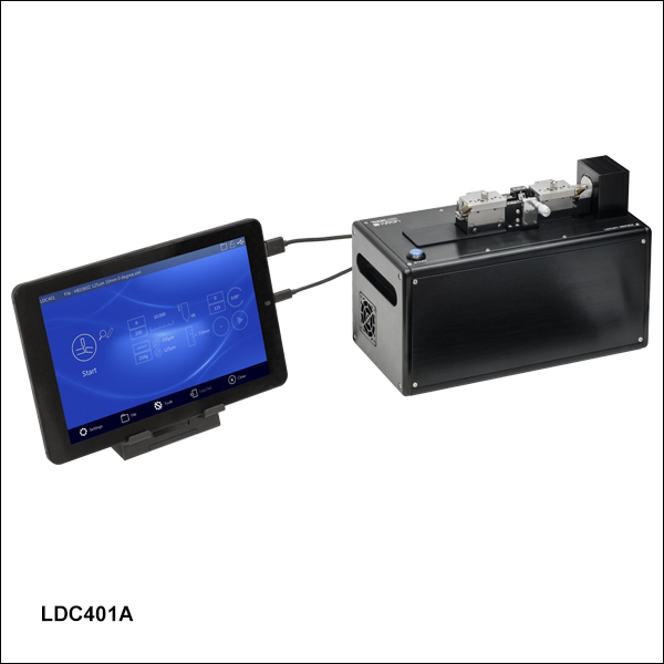 vytran光纖切割機LDC401切割?
