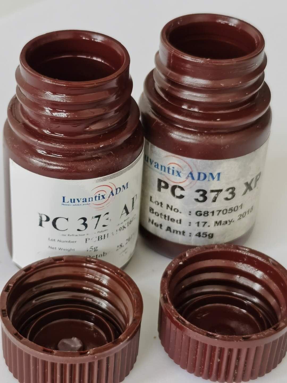 光纖涂覆膠PC373 低折射率UV固化光