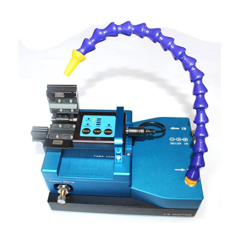 光纖熱剝氣動除屑器 PT-240Q