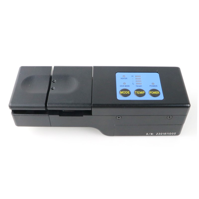 帶狀光纖熱剝鉗(鋰電池)PT-230