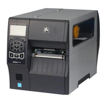 條碼打印機與掃描器